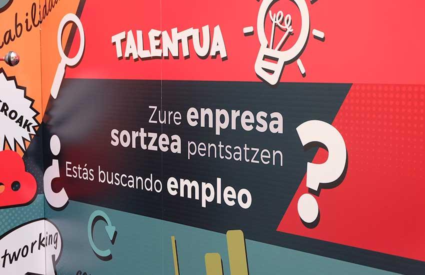 Bilbao Lan Ekintza