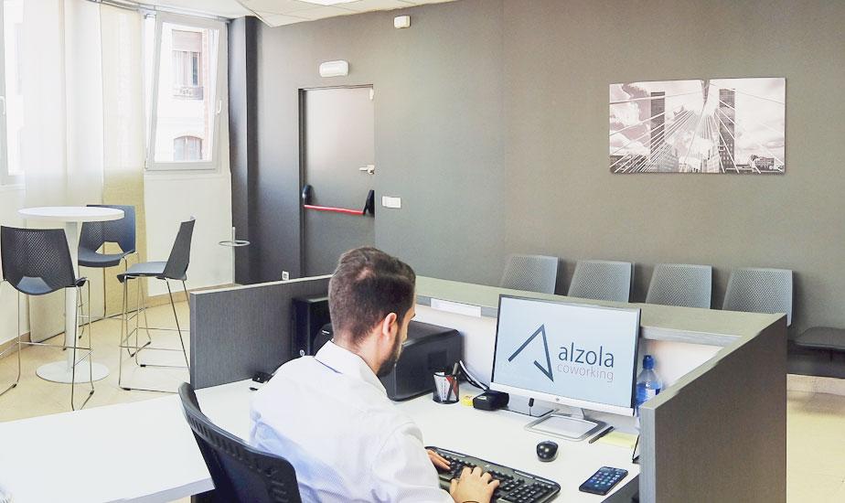 Emprendedores Bilbao