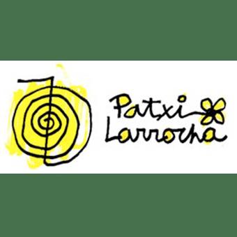 logo Patxi Larrotxa