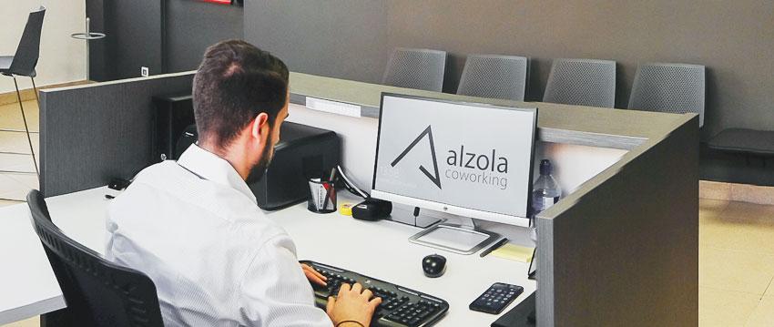 Oficinas virtuales en Bilbao