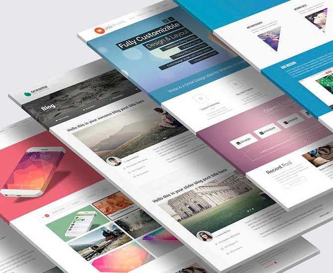 Diseño de páginas web en Bilbao
